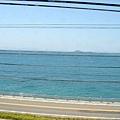 予讚線---大浦.淺海.菊間海岸線