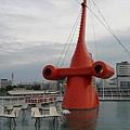小豆島ferry觀景台
