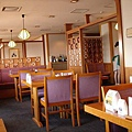 Century Royal Hotel 和式食堂