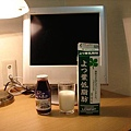 便宜的四葉鮮奶&好喝的富良野葡萄汁