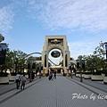 環球影城入口