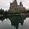 霍格華茲城堡