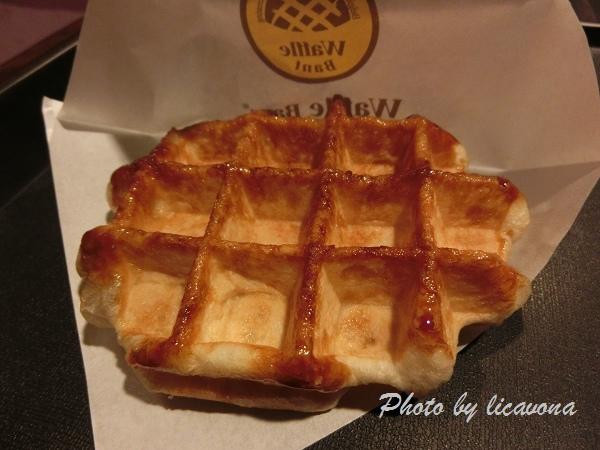 Waffle Bant 13