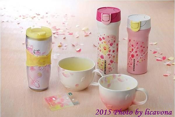 2015日本櫻花杯~第一彈