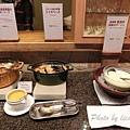 Piena朝食-法式傳統料理
