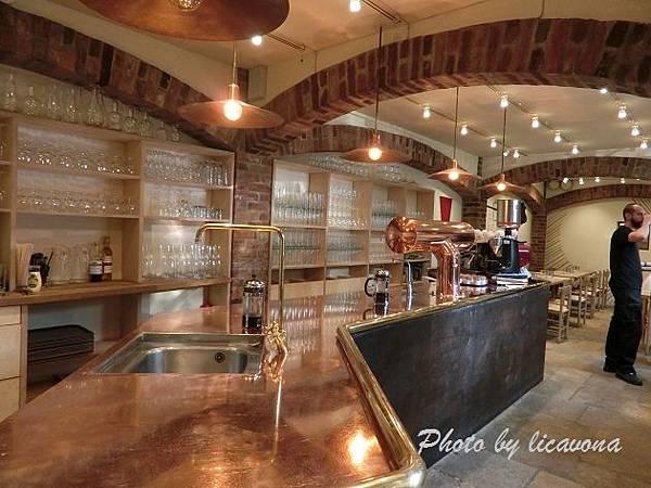 Bryggeriet餐廳