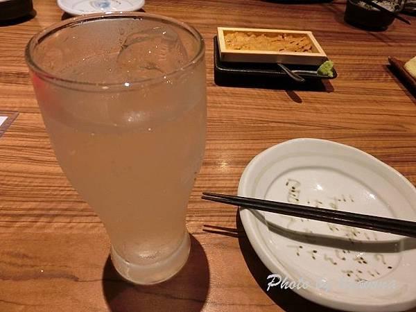 檸檬沙瓦380Y