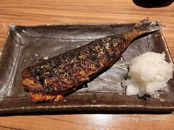 明太子沙丁魚480Y