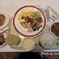 輕井澤王子大飯店-早餐