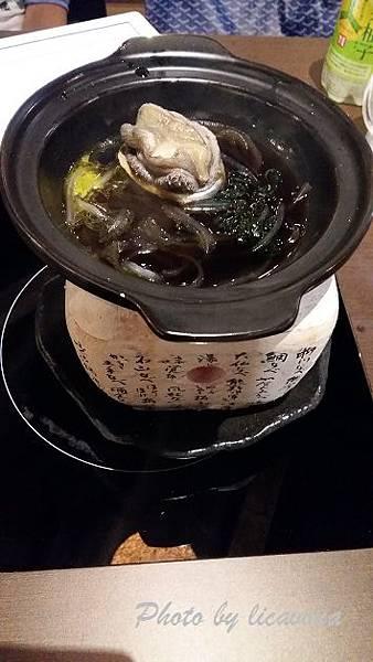 廣澤-鮑魚