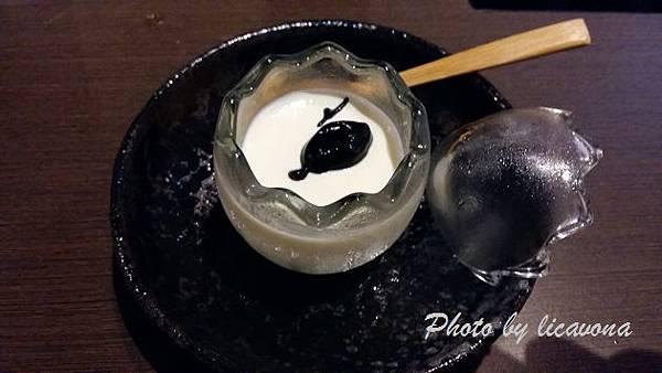 廣澤-黑芝麻奶酪