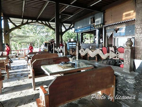 富谷灣景觀休閒餐廳