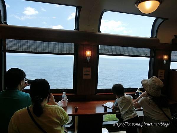 玉手箱-看海