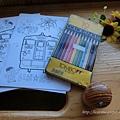 玉手箱-小朋友畫筆