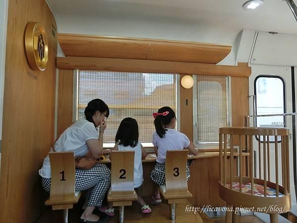 玉手箱-小朋友座位