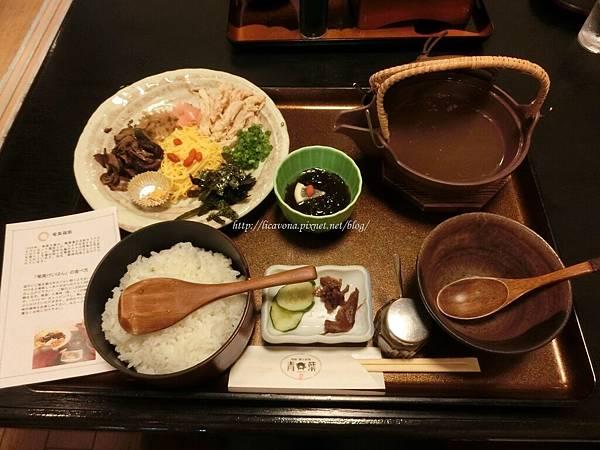 青葉鄉土料理