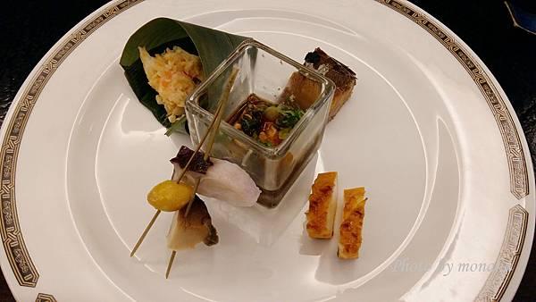 漢來弁慶日本料理