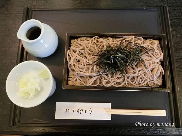 北海道Day10-4_手打そば 伊とう蕎麥麵