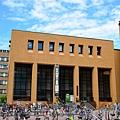 北海道大學--附屬圖書館
