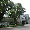 北海道大學--學術交流會館