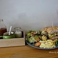 JTD早午餐咖啡館