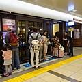 東京車站一番街_斑鳩