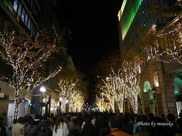 神戶光之祭典