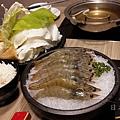 大鍋頭海鮮鍋物