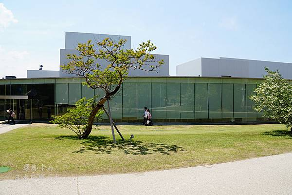 金澤21世紀美術館