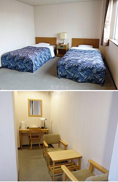 観光ビジネスホテル松山