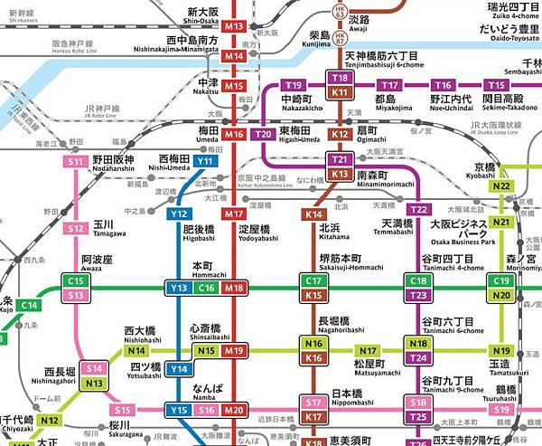 難波-大阪-新大阪_地下鐵地圖.jpg