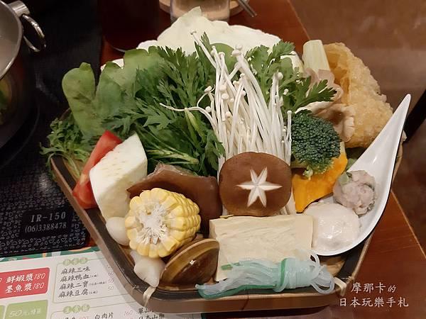 好湯good soup日式涮涮鍋