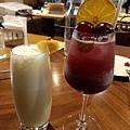Double Soul 奶油蜂蜜啤酒_紫色夕陽