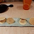 太羽魚貝料理-貝類奶油起司千層酥
