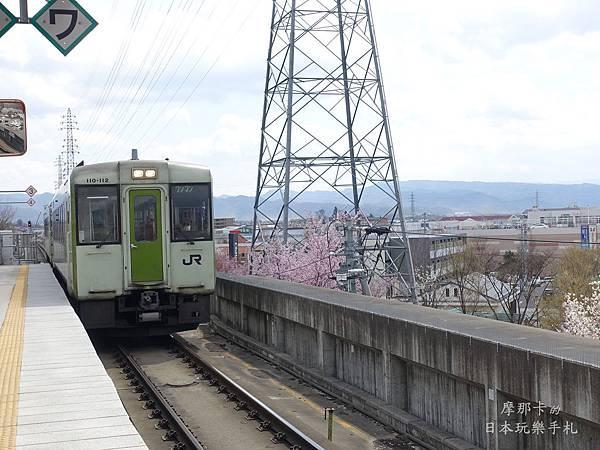 佐久平車站