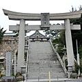 龜山八幡宮