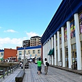 門司港--海峽廣場