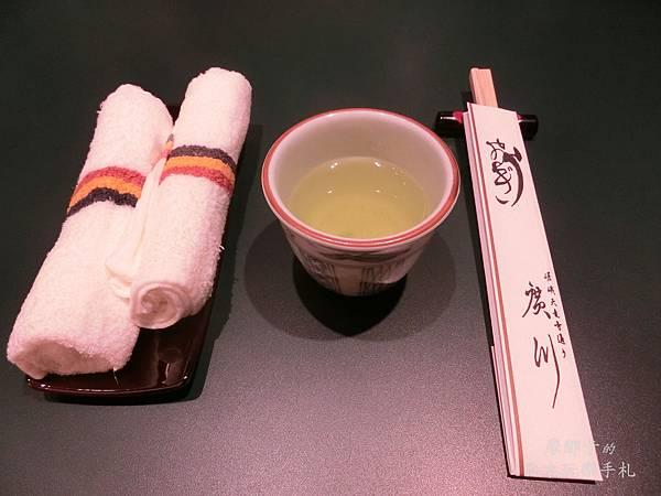 京都_廣川鰻魚飯