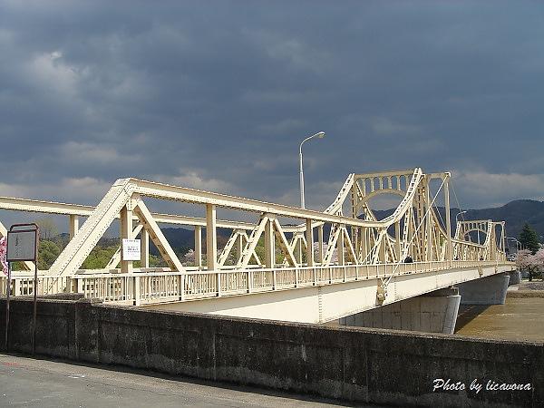 北上珊瑚橋