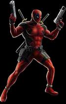 Deadpool-Classic