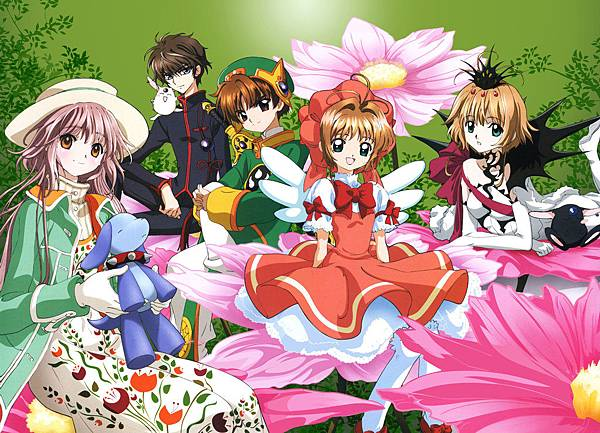 clamp_in_wonderland