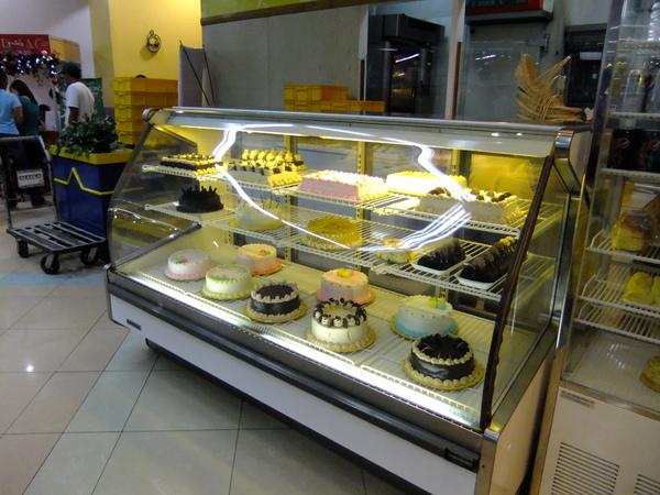 AYALY-超市麵包店