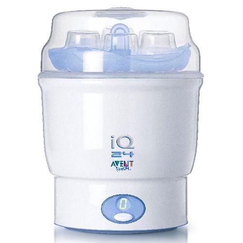 AVENT IQ24智慧電子蒸氣消毒鍋