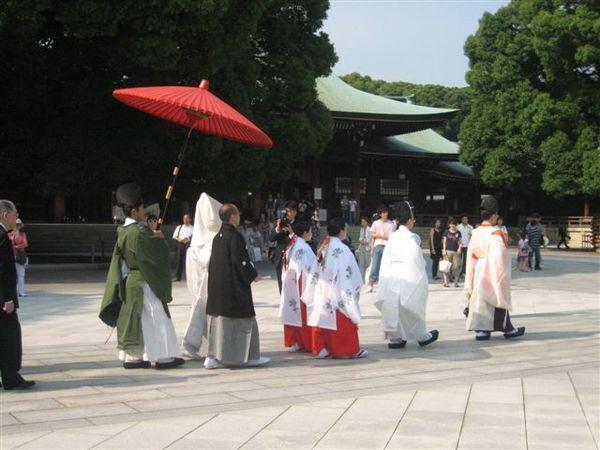 053.還遇到辦傳統婚的婚禮.JPG