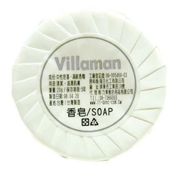 Villaman香皂.jpg