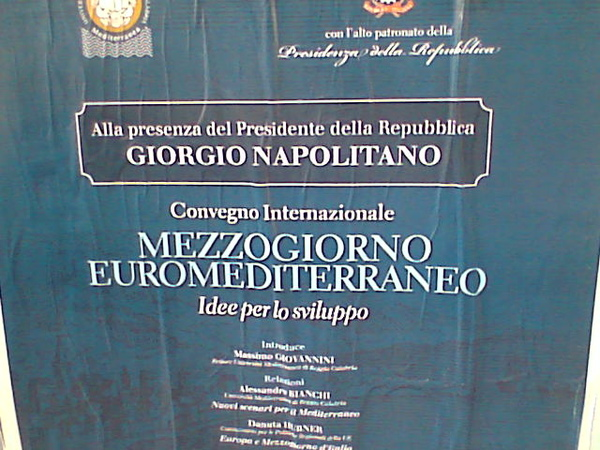 president poster 總統來了的海報
