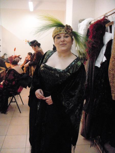 Mariangela 瑪莉安潔拉