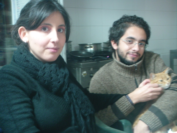 Rocco n Anna 羅可和安娜