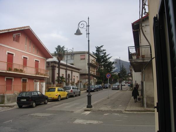 Oppido~streets街景