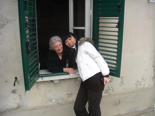 Oppido~mrs. Bina 皮娜太太